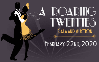 A Roaring Twenties Gala & Auction