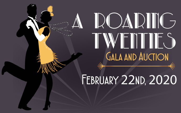A Roaring Twenties Gala and Auction