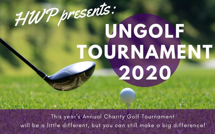 Ungolf Tournament