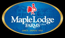Maple Lodge Farms logo