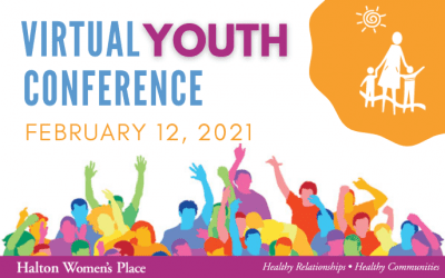 HOW YOUth LOVE Virtual Conference