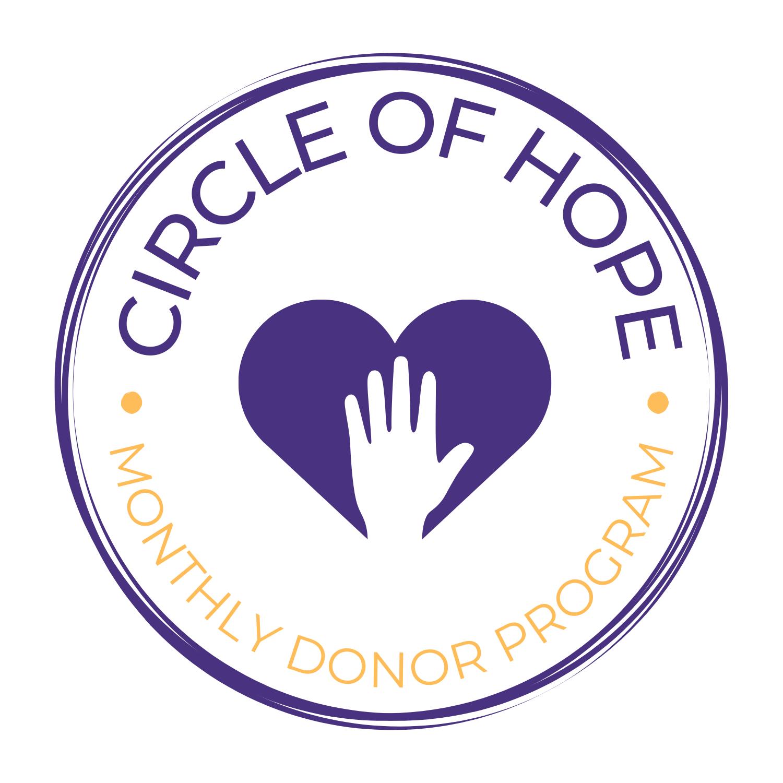 Circle of Hope Logo